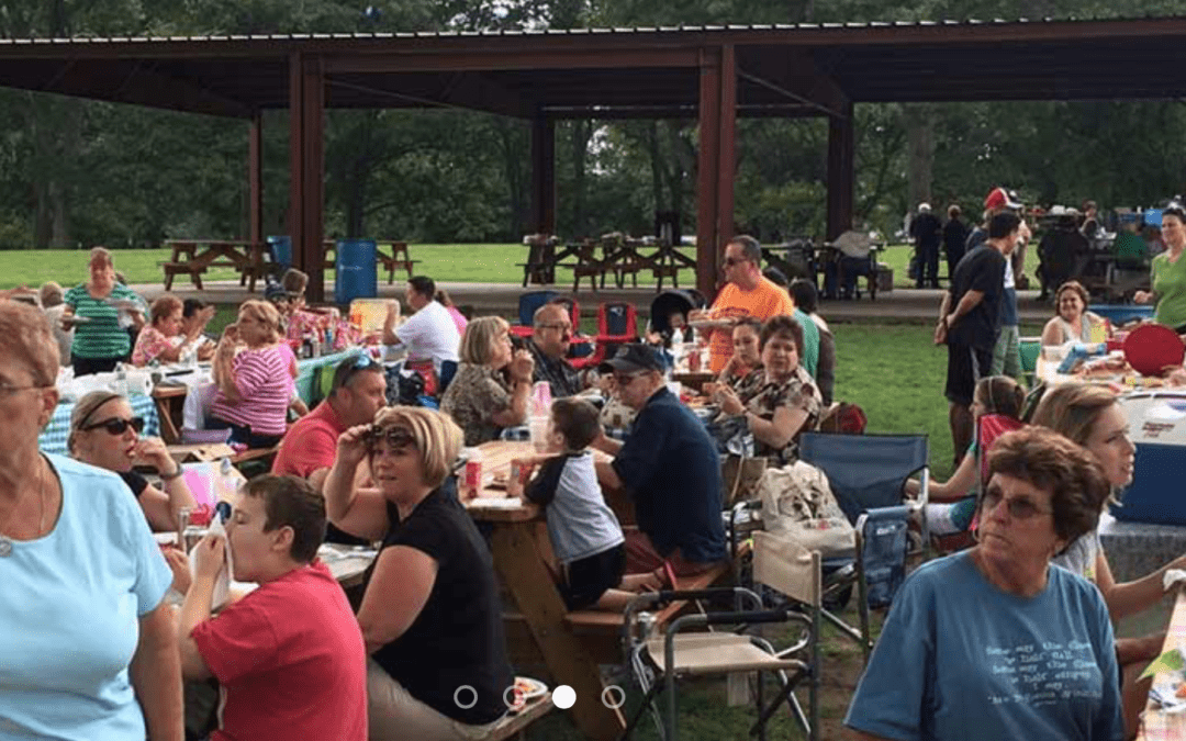Eastern Star Lodge Annual Family Cookout