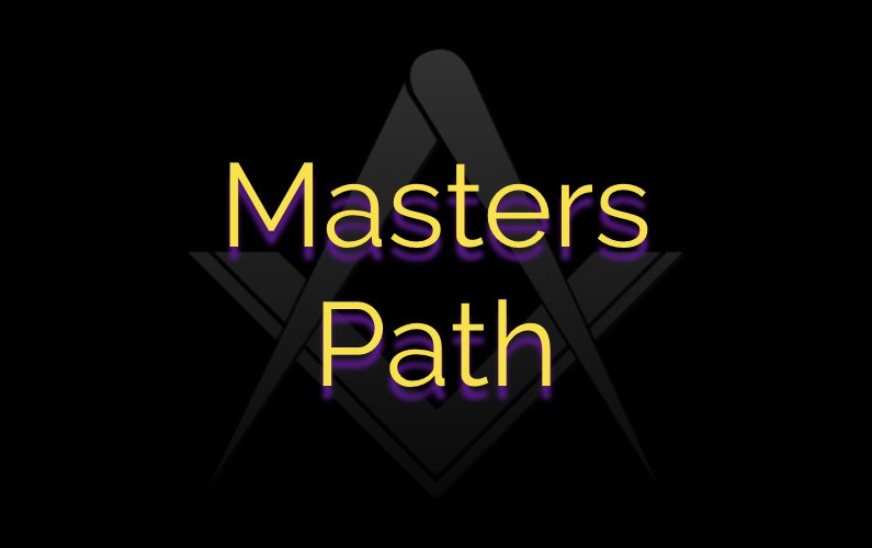 Masters Path