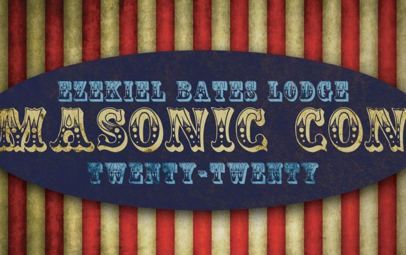 2020 Masonic Con Vendor Sign Up